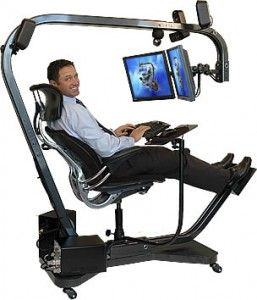 Ergonomic Workstation Assessments